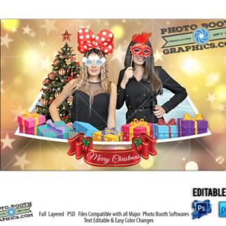 Pop Up Holiday/Christmas 4x6 Single